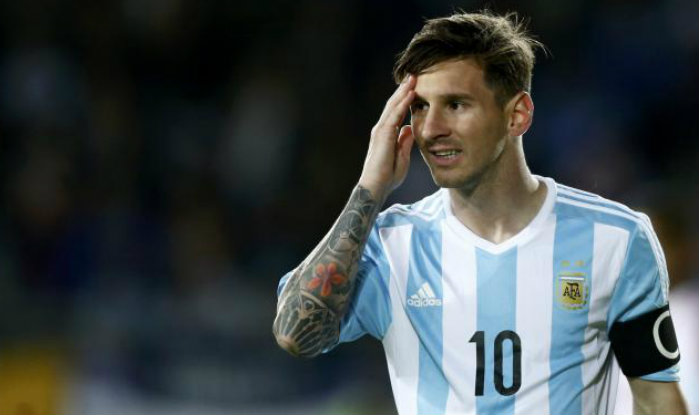 Argentina Qualify for Fifa World cup 2018 with Messi Hat-Trick