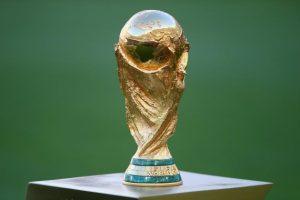 Fifa world cup Winners Trophy