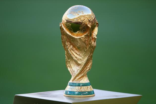 Fifa World cup Winners, Runners up – All time Football WC Champions
