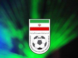 Iran Football Team HD wallpaper