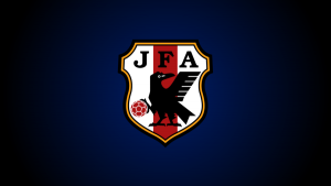 Japan Football Team HD wallpaper