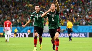 Mexico Team Performance at the FIFA World Cup