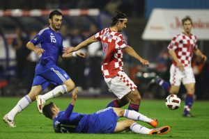 Croatia vs Greece World cup 2018 Qualifying Playoff Live stream, TV channel