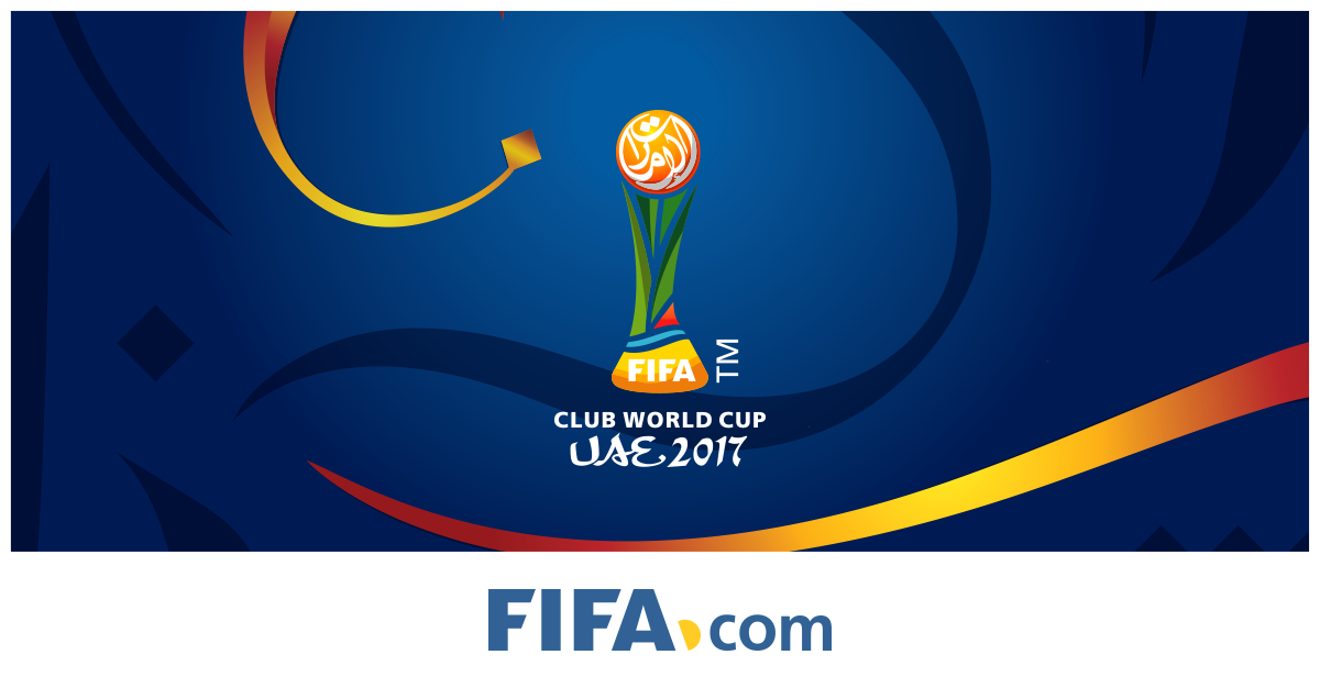Fifa club world cup 2017 HD wallpaper