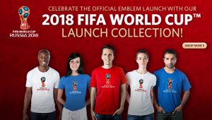 fifa world cup 2018 stores
