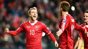 Denmark Performance at Fifa World cup & Top Goal Scorer List