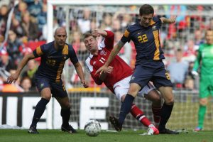 Denmark vs Australia Head to Head, Football Rivalry, H2H Stats