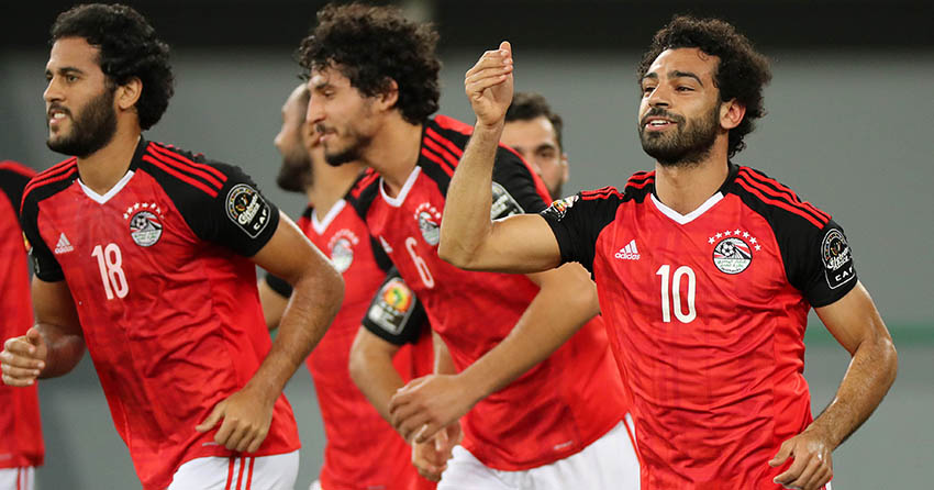 Egypt vs Fifa World Cup 2018 opponents: Head to head, Match Results