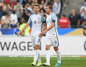 England to Face Nigeria, Costa Rica in Friendly for world cup preparation