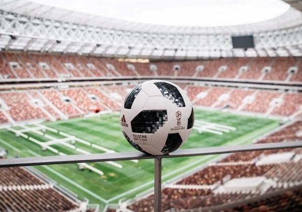 Fifa world cup 2018 Adidas Ball HD wallpaper
