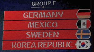 Group F Teams Schedule & Prediction