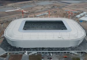 Kaliningrad Stadium Wiki, Tickets, Fifa World cup 2018 Matches & Seating Capacity