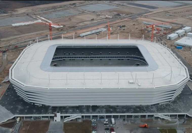 Kaliningrad Stadium Wiki, Tickets, Fifa World cup 2018 Matches & Seating Capacity