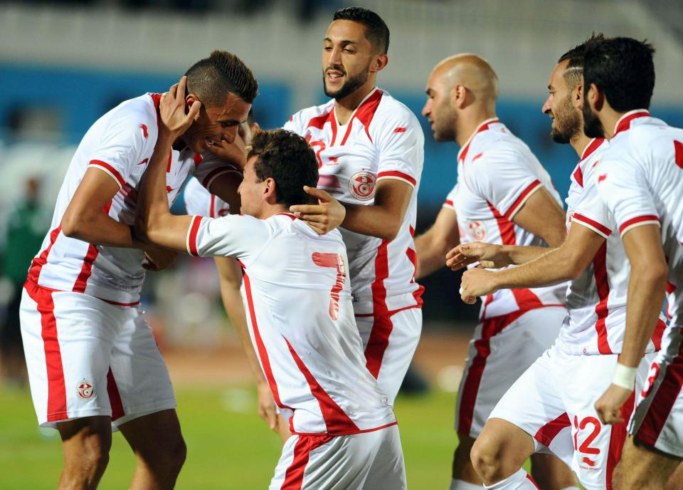Tunisia to play Three friendlies ahead of the Football world cup 2018