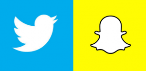 Twitter & snapchat to Tie up with Fox to Broadcast Fifa world cup live stream