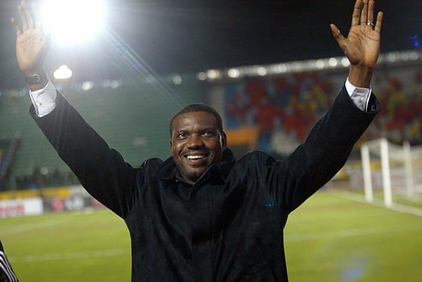 Former Coach Austin urges Nigeria to Reach World cup Semi final in 2018