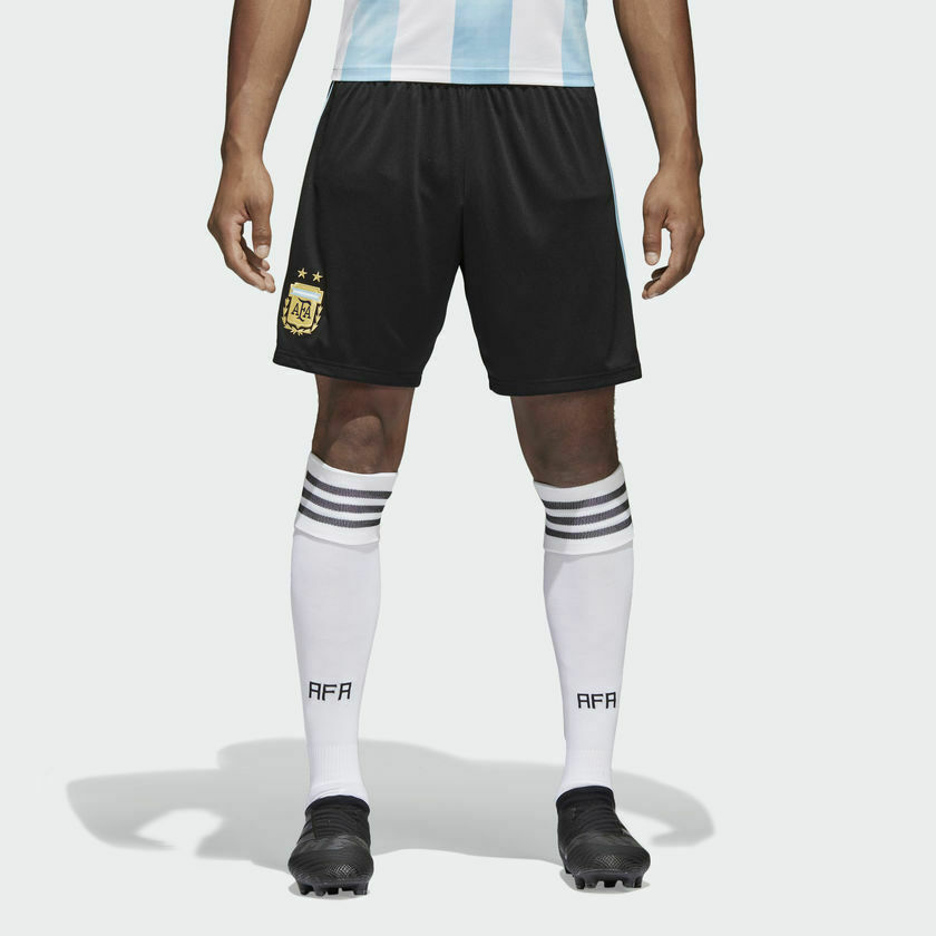 Argentina Short for world cup 2018 design by adidas