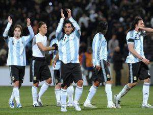 Argentina vs Iceland World cup 2018 Highlights-Video Match-7 Results