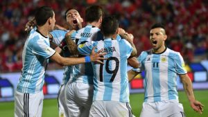 Argentina to Face Ukraine & Israel in Friendly ahead of world cup 2018