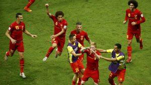 Belgium vs Portugal Today Match Live Telecast, Prediction, TV channels info