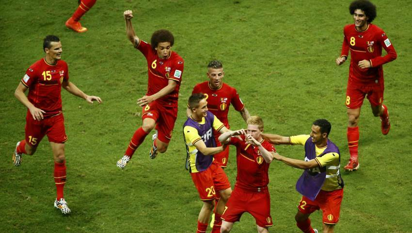 Belgium vs Portugal Today Match Live Telecast, Prediction, TV channels info