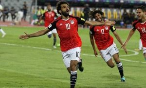 Egypt football team in world cup