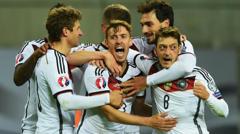 Germany vs Austria Today Match Live Telecast, Prediction, TV channels info