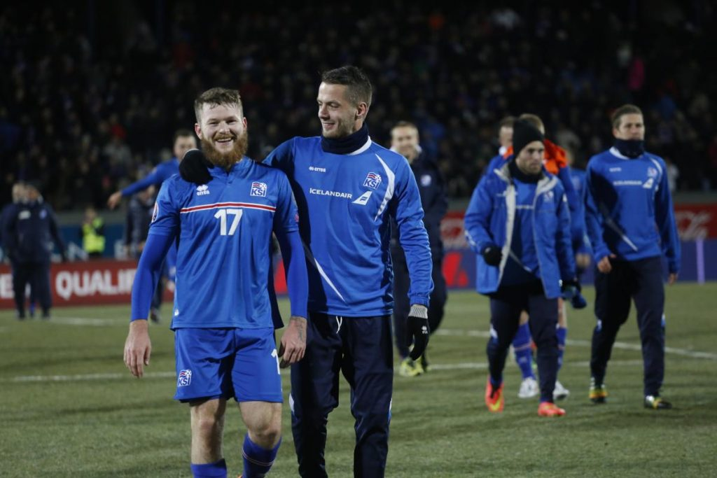Iceland vs Norway Today Match Live Telecast, Prediction, TV channels info