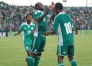 Nigeria vs Serbia IST & Worldwide Time to Watch live Telecast