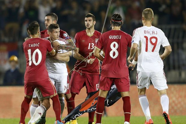 Serbia vs Morocco Today Match Live Telecast, Prediction, TV channels info