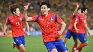 South Korea vs Mexico Live Stream, TV Teleacast guide, Timing to kick off 23 June