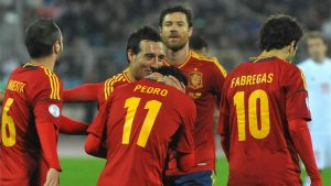 Spain vs Iran Match Live Streaming, TV Telecast channels to Watch online