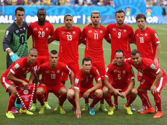 Switzerland vs Greece Today Match Live Telecast, Prediction, TV channels info