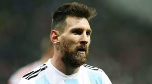 2018 Messi picture