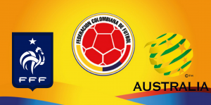Colombia vs Australia IST & Worldwide Time to Watch live online