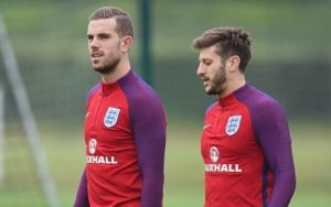 England named squad for friendly against netherlands and italy