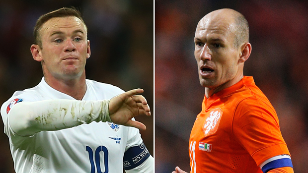 England vs Netherlands Friendly Kick off Time When Match Starts Worldwide
