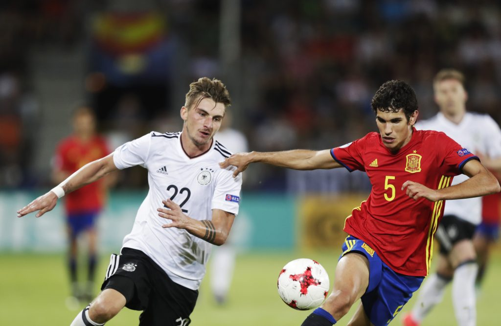 Germany vs Spain Friendly of 23 March 2018 Wallpaper, Images, Pics