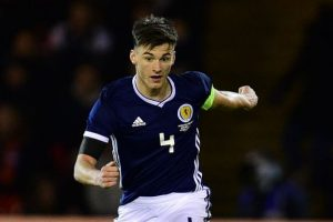 Scotland's Martin and Tierney Miss game against Costa Rica and Hungary due to injury