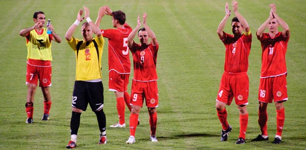 Malta vs Luxembourg Friendly Match Live Telecast, Prediction, Timing, TV channels info
