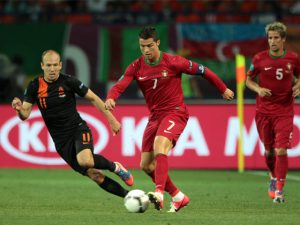 Portugal vs Netherlands Friendly Highlights – Video