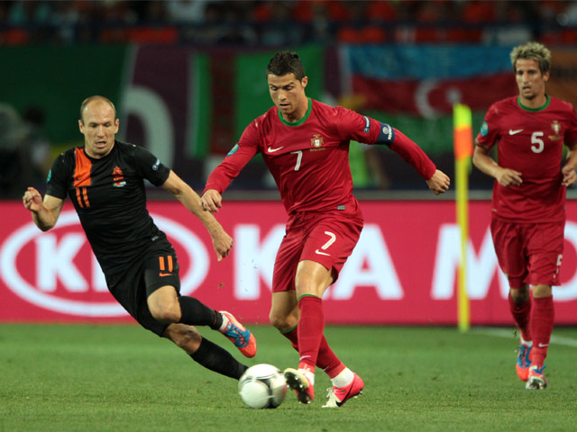 Portugal vs Netherlands Friendly Live – Cristiano look to unbeaten run