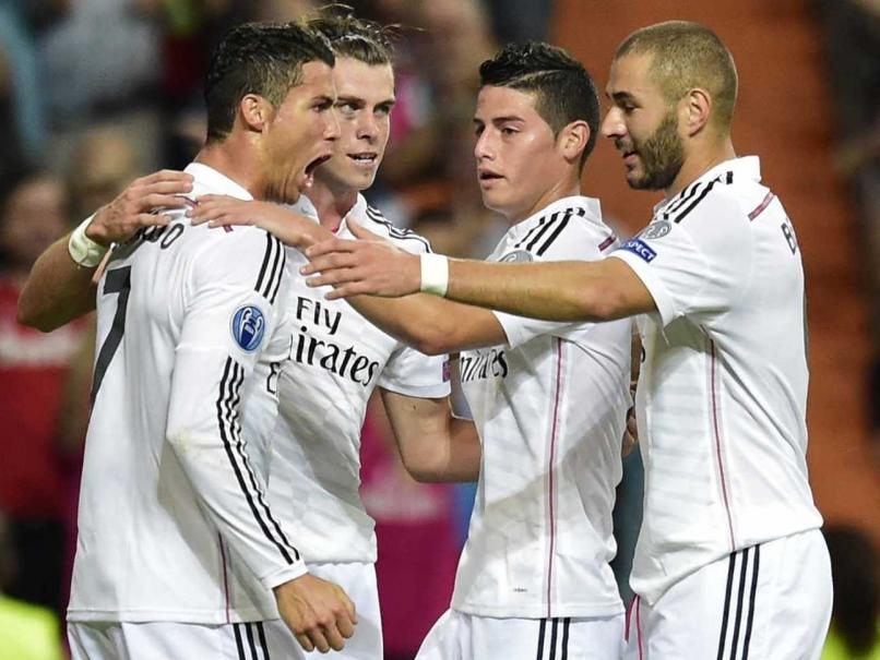 Real Madrid vs Bayern Munich UCL Semi Final Live Stream 25 April