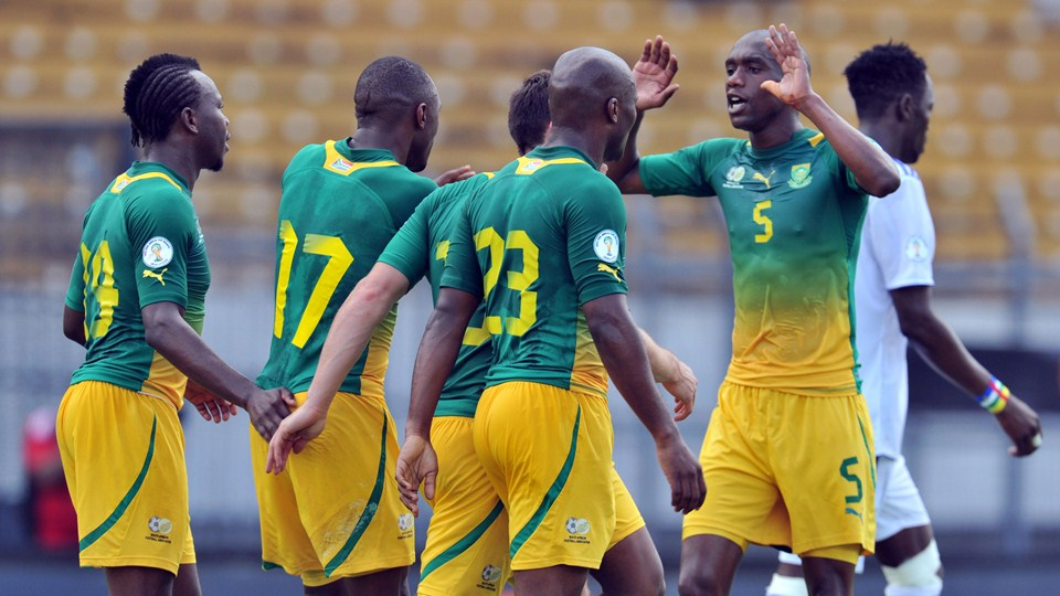 South Africa vs Angola Friendly Match Live Telecast, Prediction, Timing, TV channels info