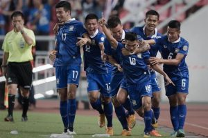 Thailand vs Vietnam WC Qualifier Live Streaming, TV Telecast, Prediction, Timing