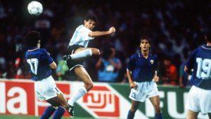 Argentina vs Italy Head to Head, Football Rivalry, H2H Stats