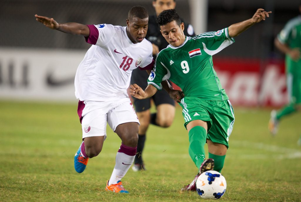 Iraq vs Syria Friendly Match Live Telecast, Prediction, Timing, TV channels info