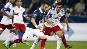 Russia vs France Friendly IST & Worldwide Kick off Time to Watch live