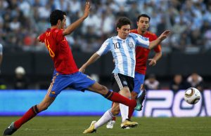 Argentina vs Spain Kick off Time – When Live Friendly Match starts Worldwide
