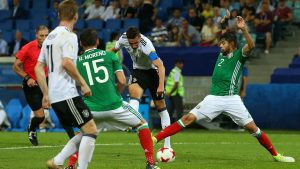 Germany to Face Saudi Arabia in warm up on 8 June 2018